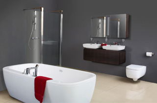 Bathroom Installers Dunmow