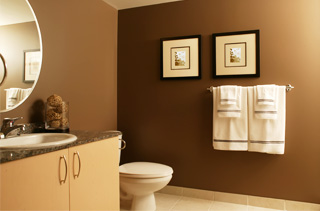 Bathroom Installers Essex